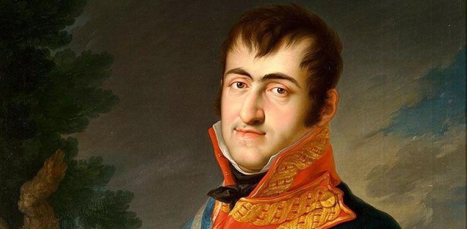 La historia hecha meme: Fernando VII se convirtió en trending topic este 18 de septiembre