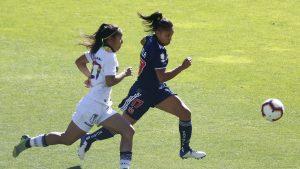 Van por la revancha: Santiago Morning y la U ya tienen rivales para la Copa Libertadores Femenina 2021