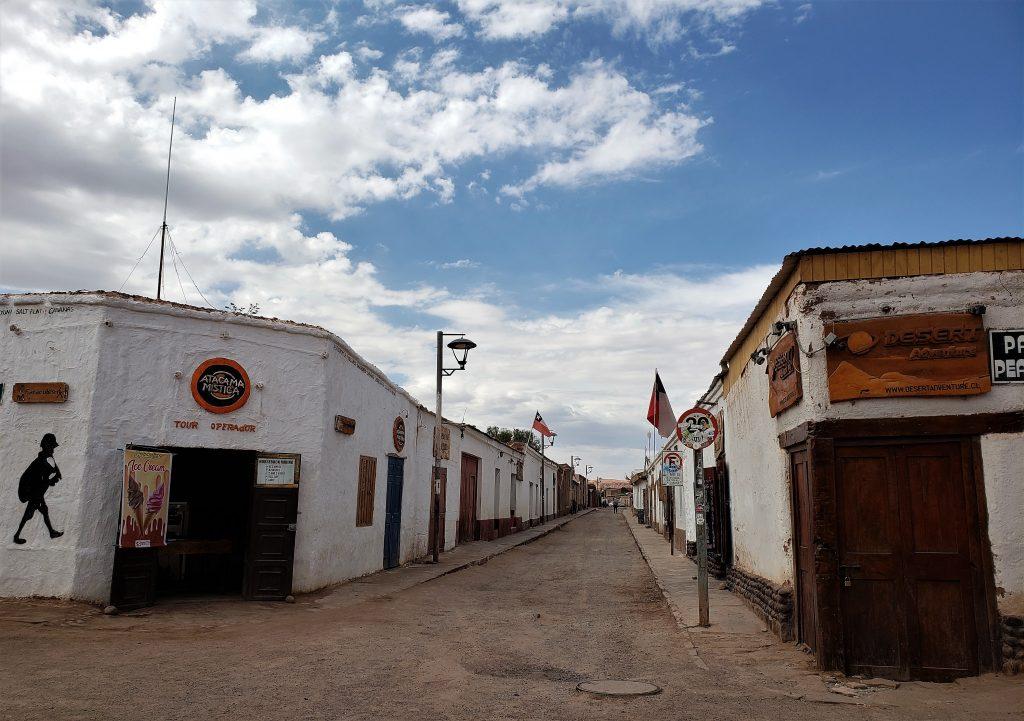 """Reactivación del turismo en San Pedro de Atacama: """"Está todo bastante mejor y mucho más activo"""""""