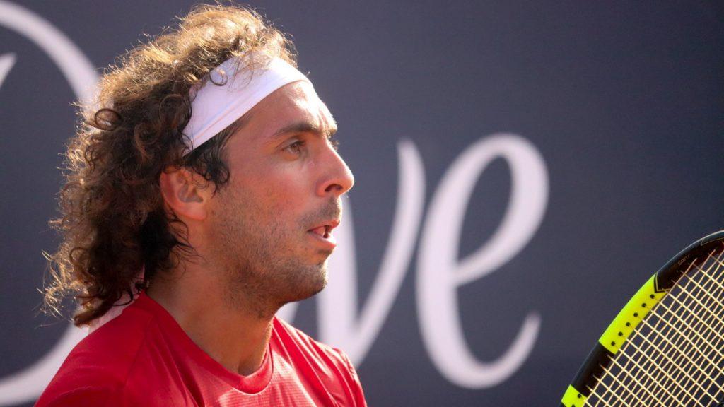 Gonzalo Lama y Bastián Malla son los chilenos con mayores ascensos en la actualización del ranking ATP