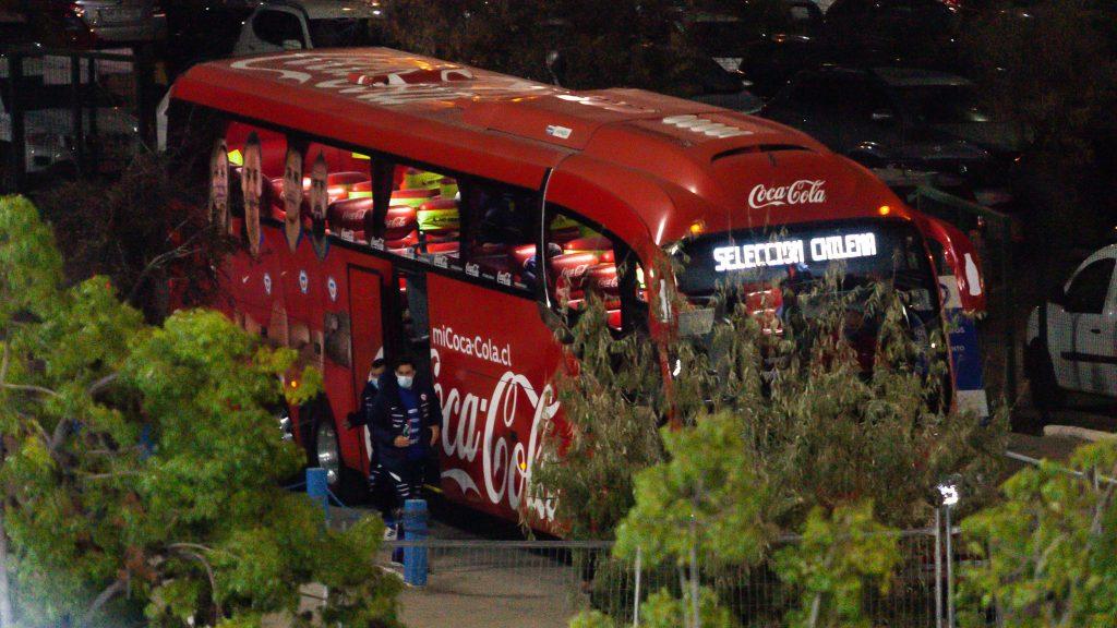 Las opciones que maneja la ANFP fuera de Santiago para los duelos de La Roja por las Clasificatorias en octubre