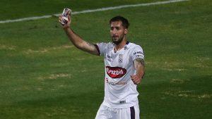 Futbolómetro de ADN: Gonzalo Sosa se llevó el premio del mejor gol de la fecha 22 del Torneo Nacional 2021