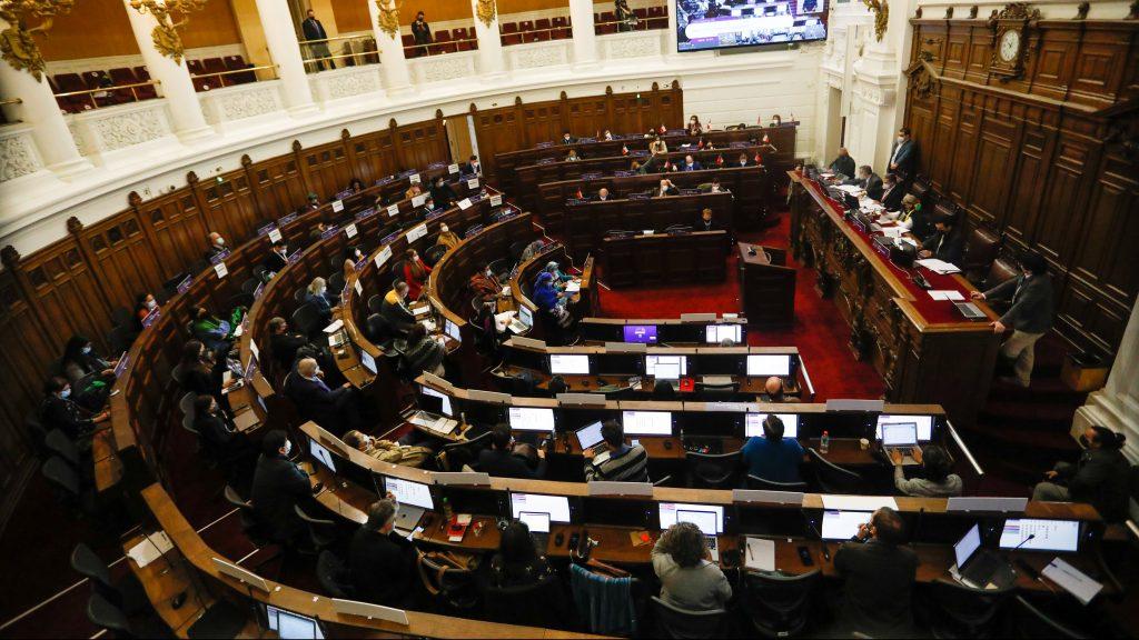 Pensemos Chile: Historiadores analizaron la configuración del nuevo Chile en medio de la Convención Constitucional