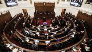 Pensemos Chile: Los tiempos de la Convención Constitucional, avances, metas, y proyecciones