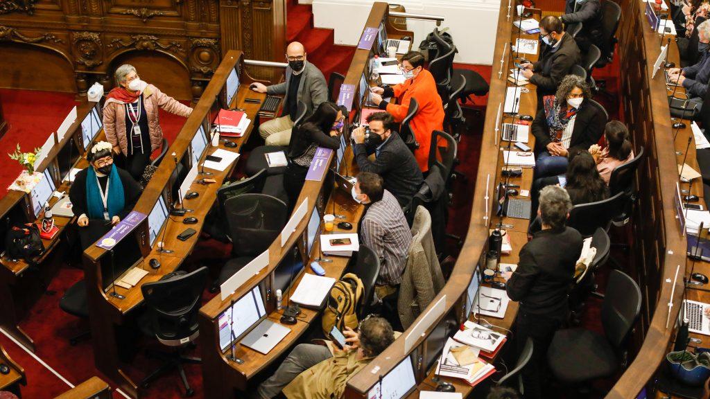 Pensemos Chile   Convención Constitucional