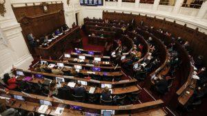 Convención Constitucional: Confirman a un segundo constituyente contagiado con covid-19