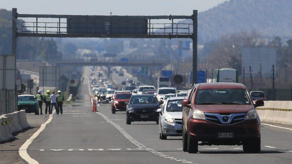 Balance de carreteras durante Fiestas Patrias: Carabineros reportó 24 fallecidos y más de 700 accidentes de tránsito