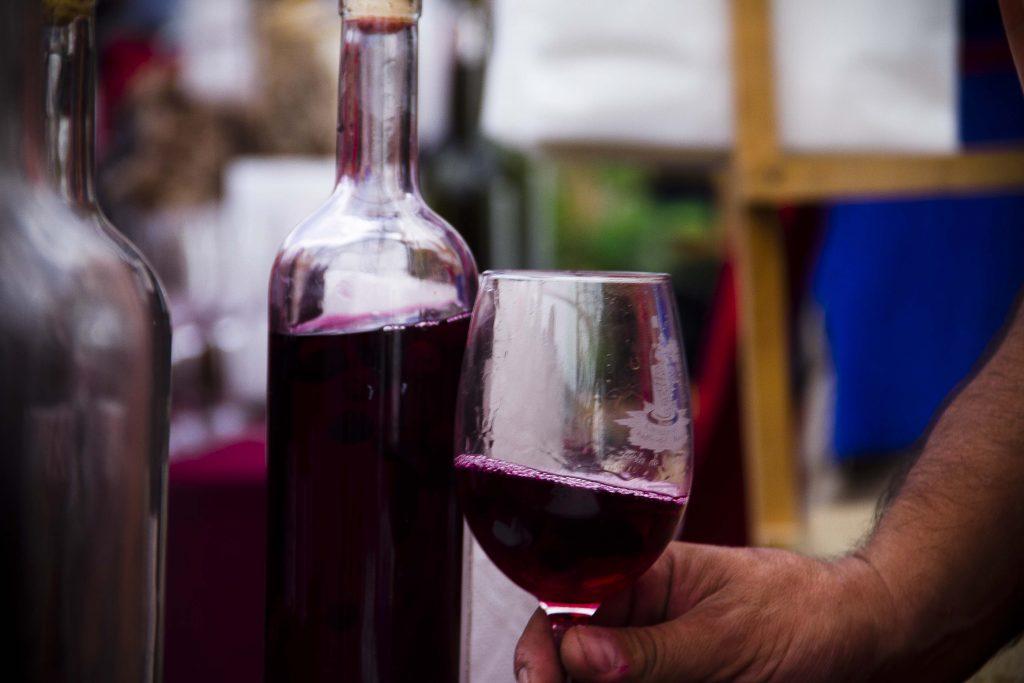 Proyecto busca averiguar la huella genética del vino en Chile