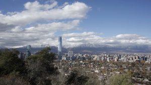 Pronóstico del tiempo para este martes 28 de septiembre en Chile: temperaturas primaverales y chubascos aislados en el extremo sur