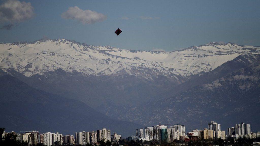 Pronóstico del tiempo para este lunes 20 de septiembre en Chile: postales primaverales y lluvias débiles en el extremo sur