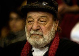 Patricio Manns, ícono de la Nueva Canción Chilena, murió a los 84 años