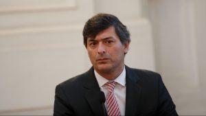 Franco Parisi tiene orden de arraigo por presunta millonaria deuda en pensión alimenticia