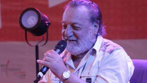 """""""Una gran pérdida para la cultura chilena"""": el mundo de la política llora la muerte del reconocido cantautor chileno Patricio Manns"""