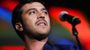 Gepe fue nominado por primera vez al Grammy Latino por tema con Vicentico