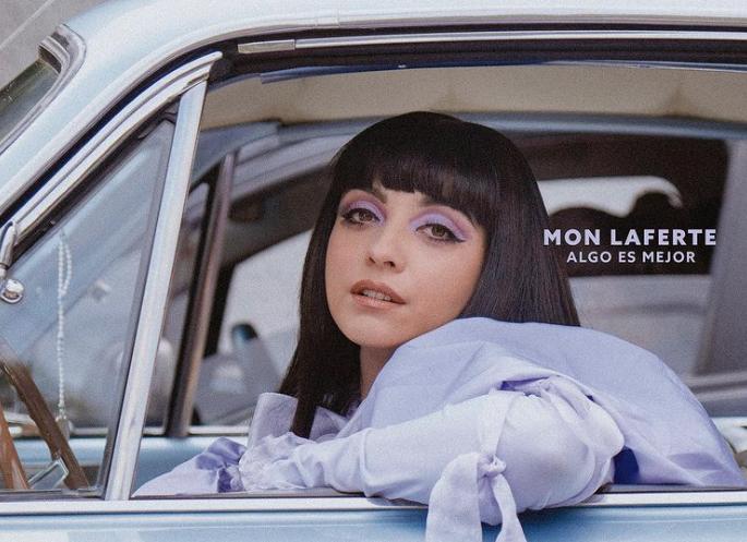 """""""Algo es mejor"""": Mon Laferte anunció la fecha de estreno del primer sencillo de su nuevo disco"""