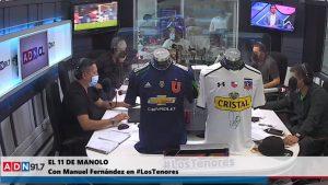 El equipo de Manolo: El once de los clásicos