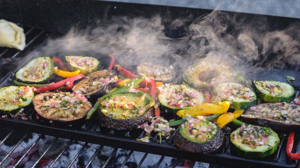 ¿No comes carne? Libro digital presenta recetas vegetarianas en estas Fiestas Patrias