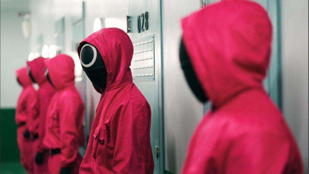 El Juego del Calamar se posiciona entre lo más visto de Netflix Chile