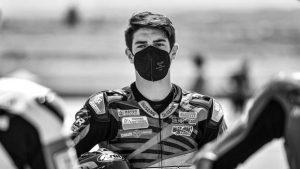 Piloto español Dean Berta Viñales murió a los 15 años tras accidente en Mundial de Superbikes