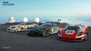 Gran Turismo 7: Presentan la versión 25° aniversario y anuncian fecha de lanzamiento
