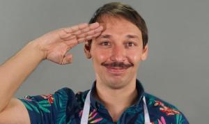 """Rodrigo """"Gallina"""" se rió de sus empanadas en MasterChef: """"Me descubrieron wey"""""""