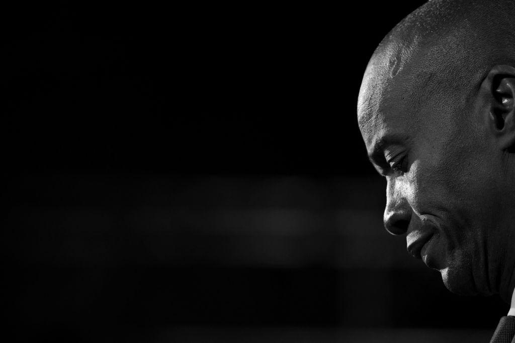 El asesinado mandatario haitiano Jovenel Moise