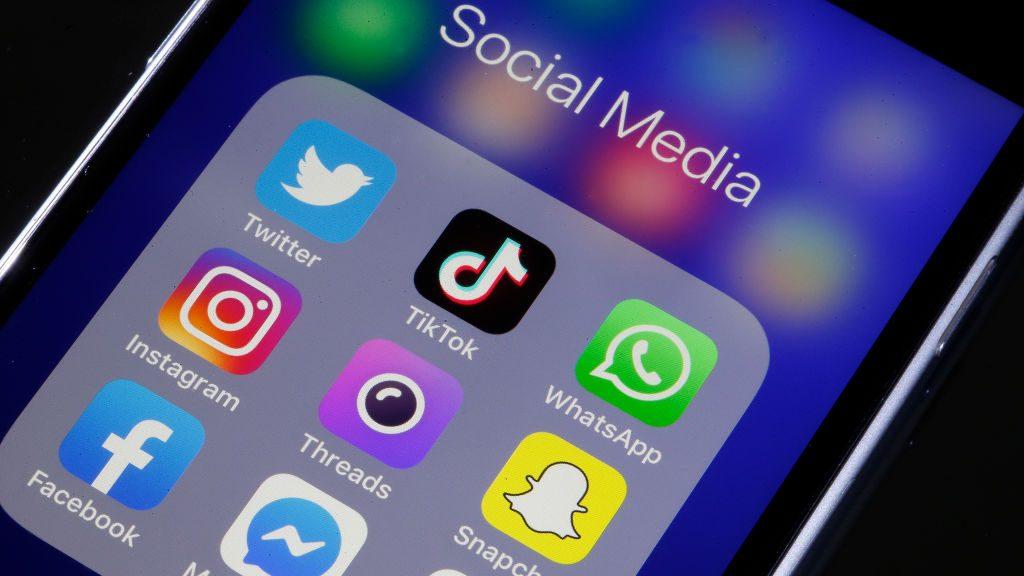 """Consultor digital y el daño de Instagram a la salud mental: """"No estamos frente a una aplicación neutra"""""""