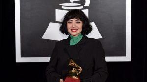 Mon Laferte es la chilena con más nominaciones a los Grammy Latinos