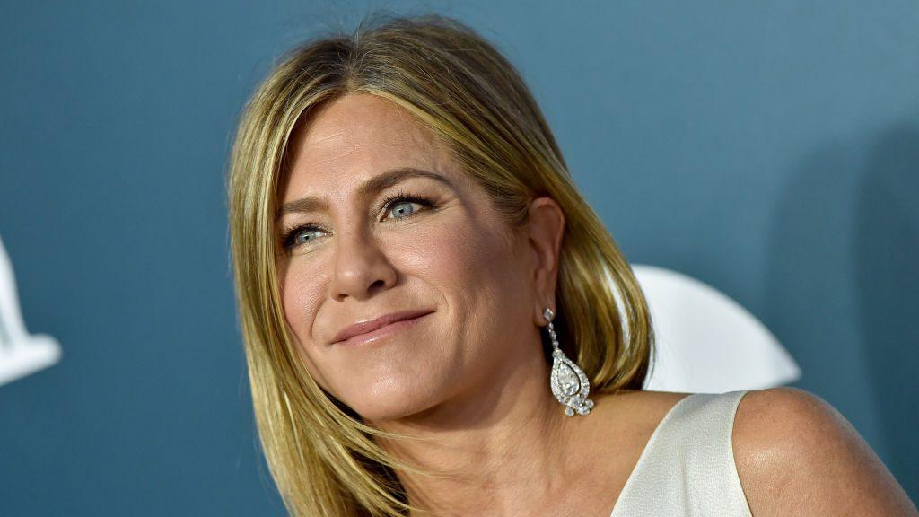 """""""No estoy preparada"""": Jennifer Aniston reveló que no asistirá a los Premios Emmy 2021"""