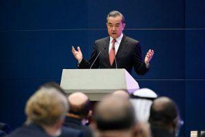 China anticipó su cooperación en temas de derechos humanos con la Unión Europea