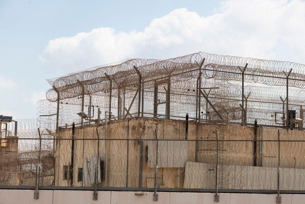 Fuerzas israelíes capturan a los últimos dos palestinos que escaparon de una cárcel