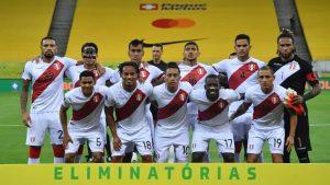 Sin André Carrillo y con Gabriel Costa: Perú entregó la nómina para enfrentar a Chile