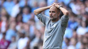 """Guardiola espera que Messi juegue ante el City en Champions League y adelanta el duelo con PSG: """"Vamos a sufrir"""""""