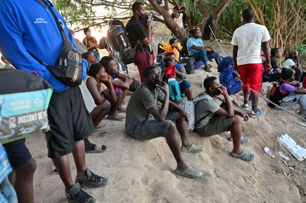 Argentina se unió al llamado de tres países centroamericanos para apoyar a Haití