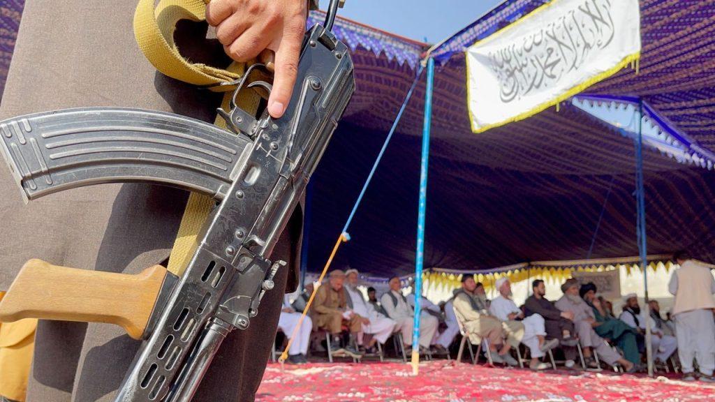 Veterano talibán aseguró que se reanudarán las ejecuciones y amputaciones