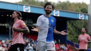 """DT del Blackburn Rovers explicó cómo Ben Brereton se luce en la cancha: """"Es realmente increíble"""""""