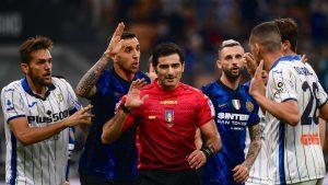 Alexis Sánchez volvió a sumar minutos en un sufrido empate del Inter ante Atalanta