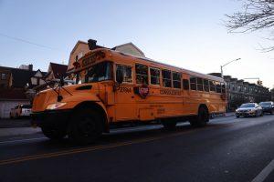 Trabajadores de escuelas de Nueva York serán vacunados contra el Covid-19 por orden judicial