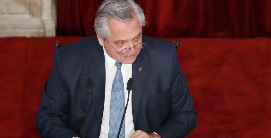 Argentina: Alberto Fernández realizó cambio de gabinete tras masiva renuncia de ministros
