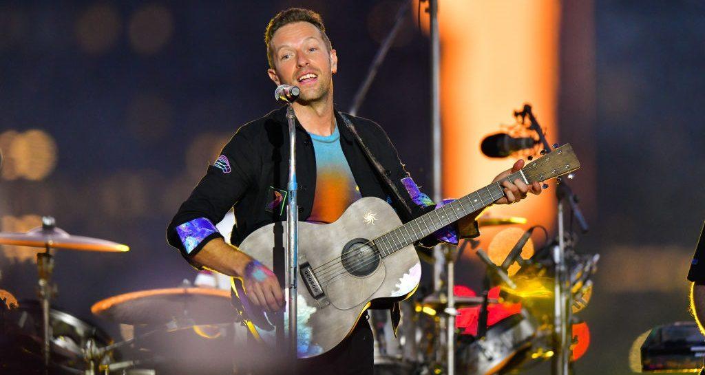 ¿Coldplay y BTS? Banda confirmó colaboración con los cantantes coreanos