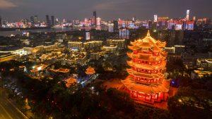 Donde comenzó el covid-19: Juegos Olímpicos podrían realizarse en Wuhan