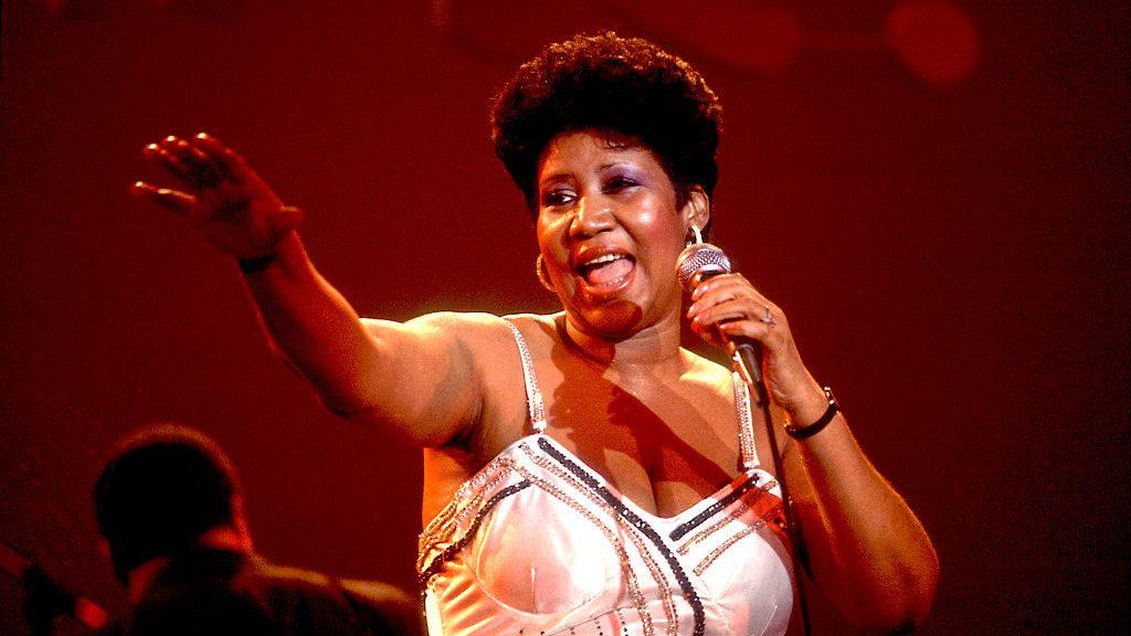 """Con """"Respect"""" de Aretha Franklin en el 1: Rolling Stone actualizó listado de las 500 mejores canciones de la historia"""