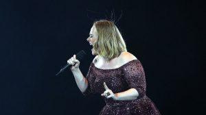 ¡Atención fans! Sello discográfico filtró por error fecha de estreno de nuevo disco de Adele