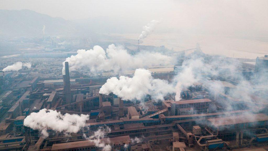 Lo que era seguro ahora es peligroso: la OMS endureció reglas sobre contaminación del aire
