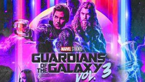 """Actor de """"Guardianes de la Galaxia 3"""" reveló detalles sobre la nueva entrega de la saga"""