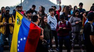 Puente Social - Decimoquinto capítulo de la tercera temporada: La inmigración en Chile