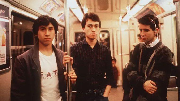 """Un álbum eterno: El disco """"Pateando Piedras"""" de Los Prisioneros cumple 35 años"""