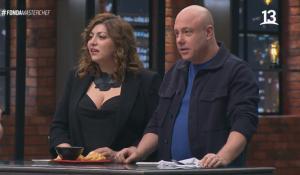 MasterChef Celebrity: Pareja que cocinó las mejores empanadas ganó capítulo