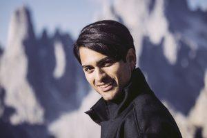 Matteo Bocelli estrena su primer single en solitario