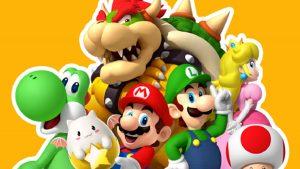 Película de Super Mario Bros. ya tiene elenco: estos son los actores que le darán voz a los míticos personajes del videojuego